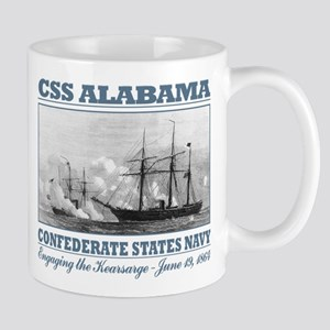 CSS Alabama Mug