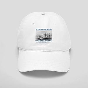 CSS Alabama Cap