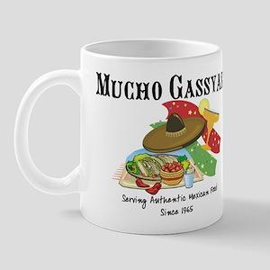 Mucho Gassyass Mug