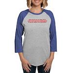 Making Sense Long Sleeve T-Shirt