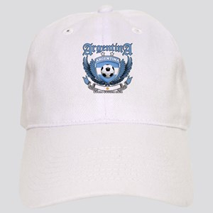 Argentina 2010 World Soccer Cap