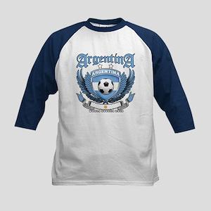 Argentina 2010 World Soccer Kids Baseball Jersey