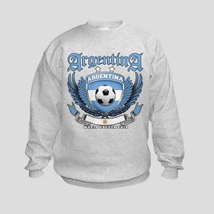 Argentina 2010 World Soccer Kids Sweatshirt