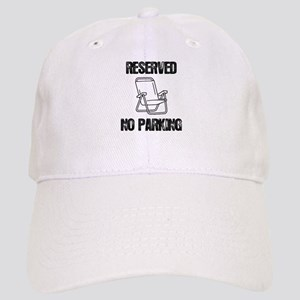 Reserved Parking Cap