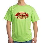 Jawa Green T-Shirt