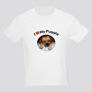 Puggle Kids T-Shirt