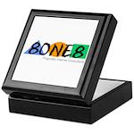 8ONE8, Inc. Keepsake Box