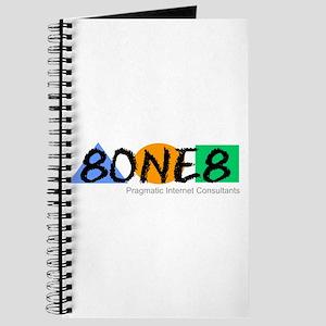 8ONE8, Inc. Journal