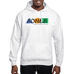 8ONE8, Inc. Hooded Sweatshirt