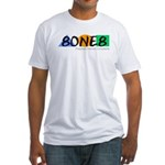 8ONE8, Inc. Fitted T-Shirt