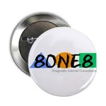 """8ONE8, Inc. 2.25"""" Button (10 pack)"""