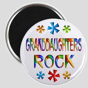Granddaughter Magnet