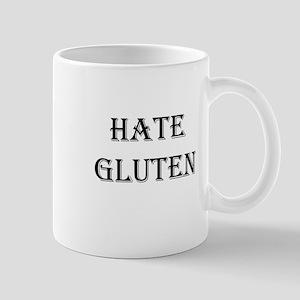 HATE GLUTEN Mug
