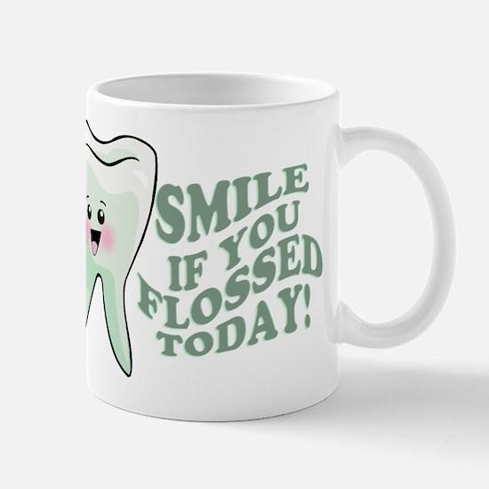 Funny Dentist Humor Mug