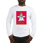 New Orleans Christmas Long Sleeve T-Shirt