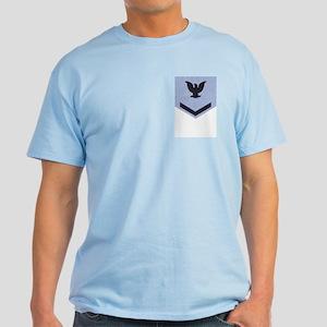 Petty Officer Third Class Light T-Shirt 2