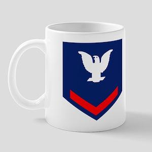 Petty Officer Third Class 11 Ounce Mug 1
