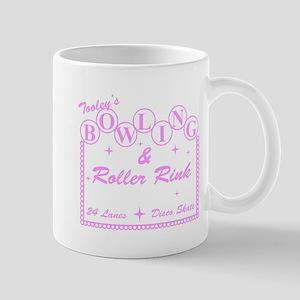 Tooley's Bowling & Roller Rin Mug