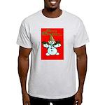 New Orleans Christmas Light T-Shirt