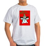 New Orleans Christmas Light T-Shirt