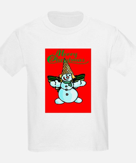 New Orleans Christmas T-Shirt