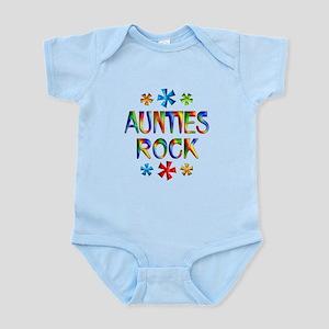 Auntie Infant Bodysuit