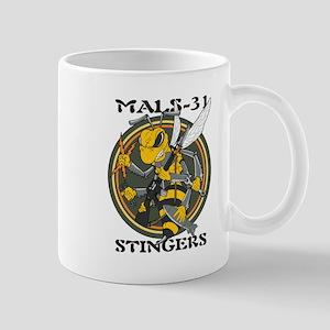 Mals 31 Mug