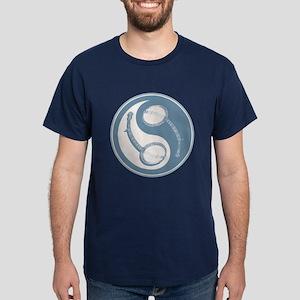 Banjo Yang Dark T-Shirt