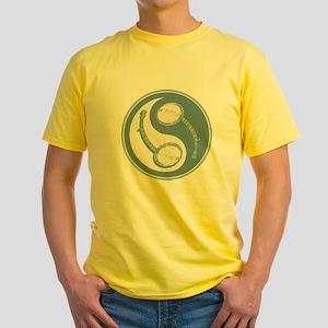 Banjo Yang Yellow T-Shirt