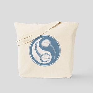 Banjo Yang Tote Bag
