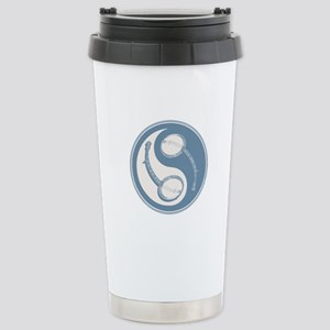 Banjo Yang Stainless Steel Travel Mug