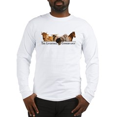 ALBC Logo Long Sleeve T-Shirt