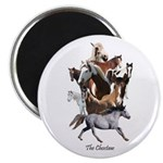 Choctaw Horse Magnet