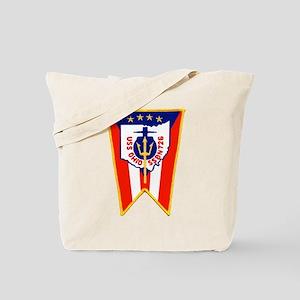 USS Ohio SSBN 726 Tote Bag