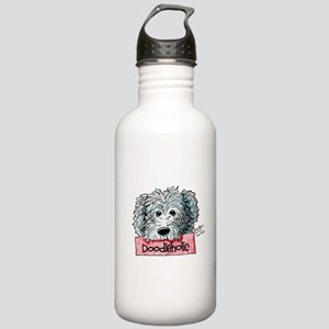 Doodleholic Stainless Water Bottle 1.0L