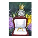 Frog Prince Postcards (Package of 8)