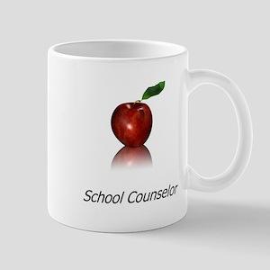 School Counselor Mug