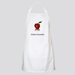 School Counselor Apron
