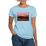 a moment to reflect Women's Light T-Shirt