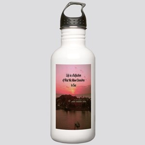 a moment to reflect Stainless Water Bottle 1.0L