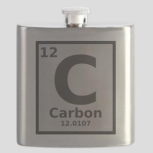 Carbon Flask