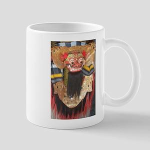 Balinese Barong Mug