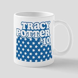 Tracy Potter '10 Mug