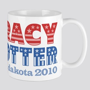 Tracy Potter 2010 Mug