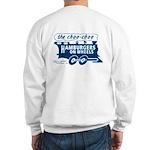 The Choo-Choo Sweatshirt
