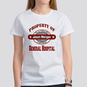 Property of Jason Morgan Women's T-Shirt