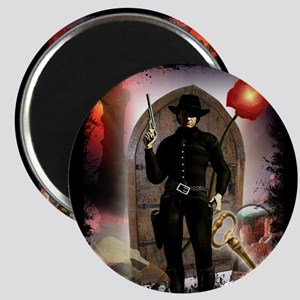 The Dark Tower Magnet
