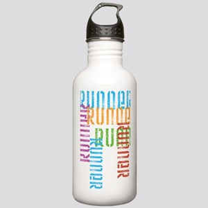 Run Off Variety Stainless Water Bottle 1.0L