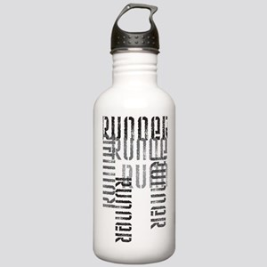 Run Off Stainless Water Bottle 1.0L