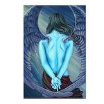 Solitude Angel Postcards (Package of 8)